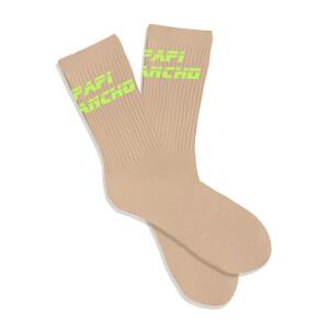 Maluma Natural Socks