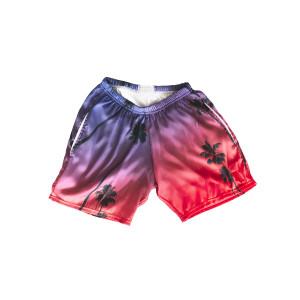 Palm Pink Premium Shorts
