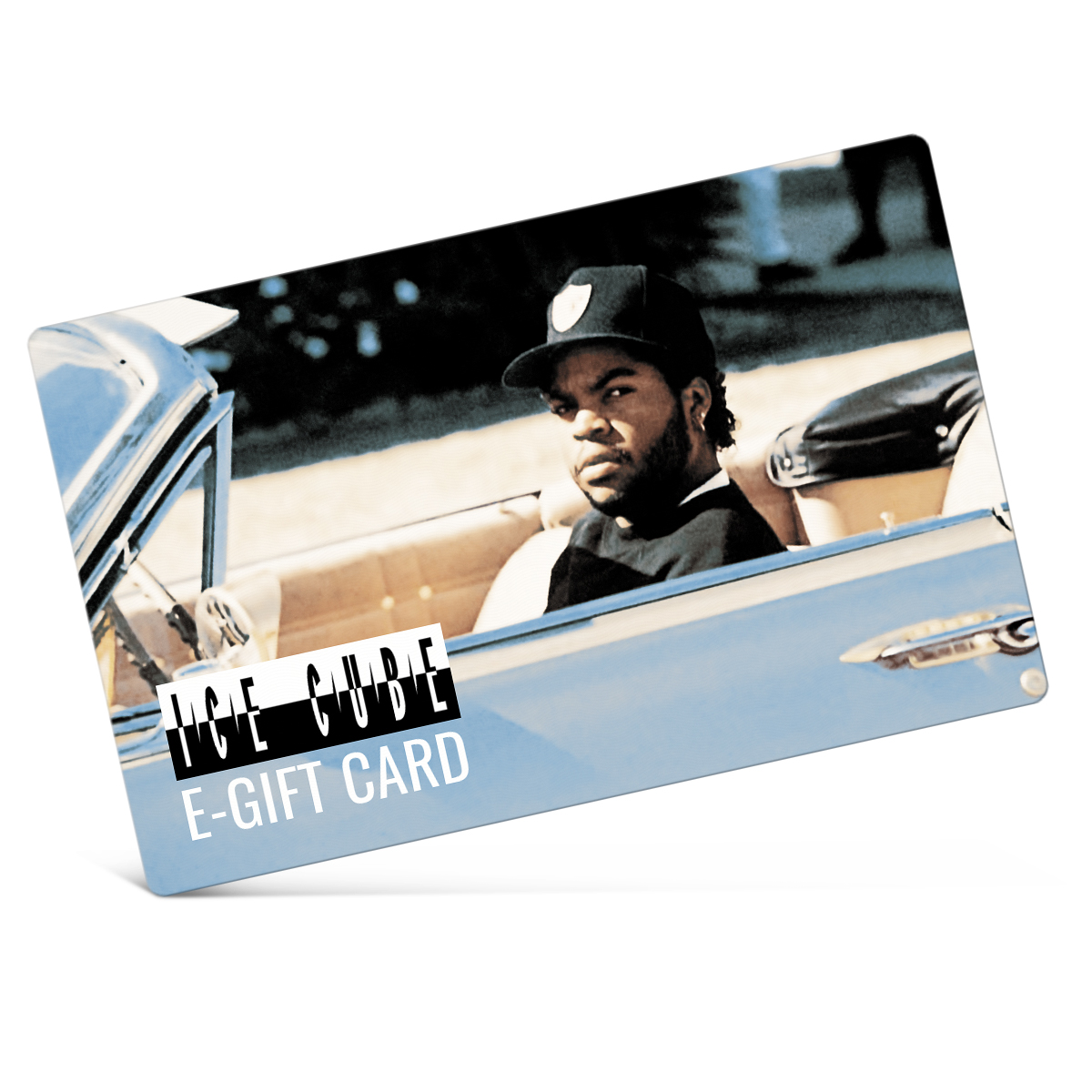 Ice Cube eGift Card