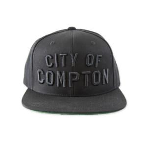 City of Compton Snapback