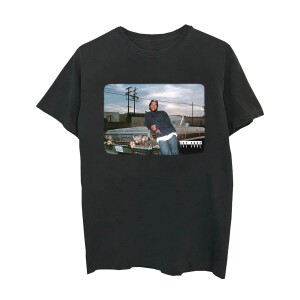 Impala Lean Black T-Shirt