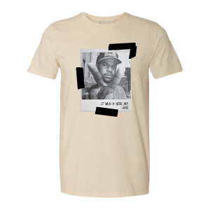 Good Day Polaroid T-Shirt