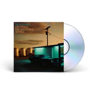 Back Roads and Abandoned Motels CD