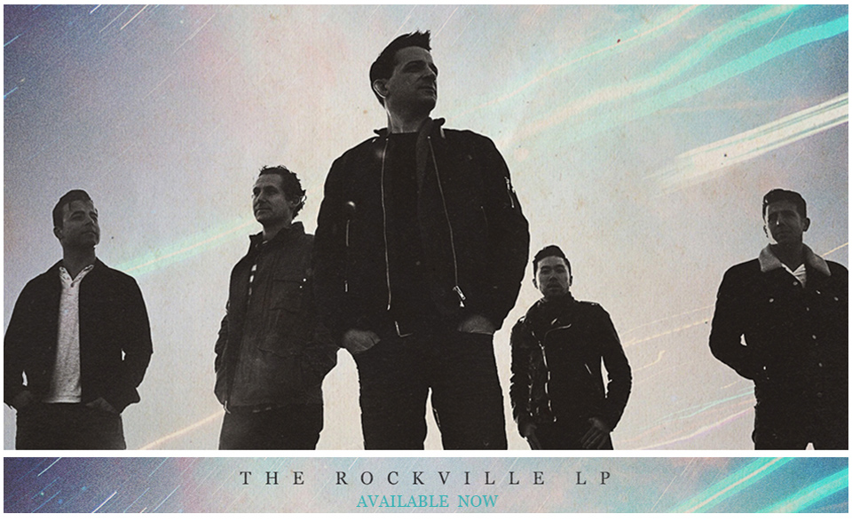 The Rockville LP