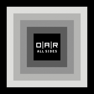 O.A.R. All Sides CD