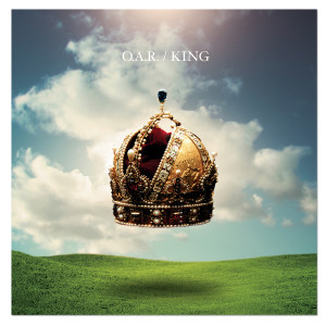 O.A.R. – King - Deluxe CD