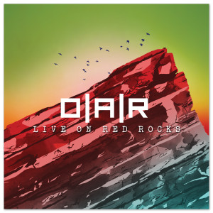 O.A.R. Live on Red Rocks CD