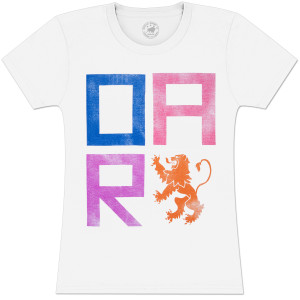 O.A.R. Girl Love Top T-Shirt