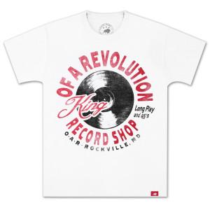 O.A.R. Vinyl Record Men's T-Shirt