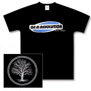 O.A.R. Tread/Tree T-Shirt