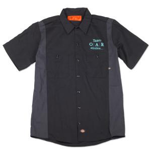 Team OAR Abides Work T-Shirt