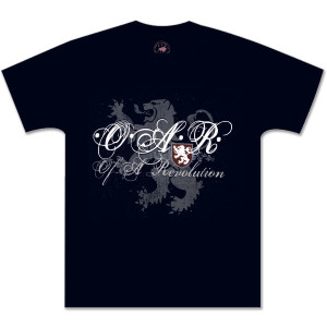 O.A.R. Navy Dragon T-Shirt