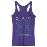 XX Tour Ladies Tank