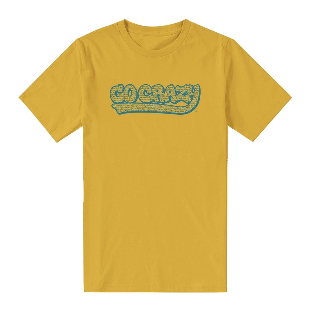 Go Crazy T-Shirt