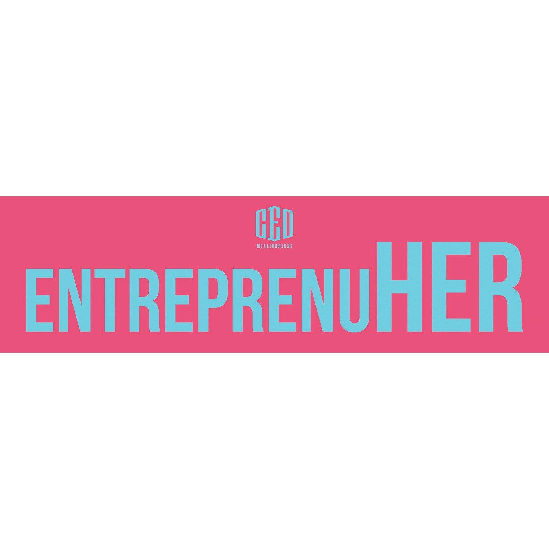 EntreprenuHER Sticker