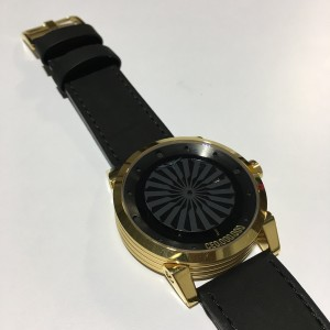 $CE0,000,000 Watch [Gold]
