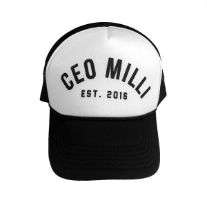 CEO Milli Trucker Hat