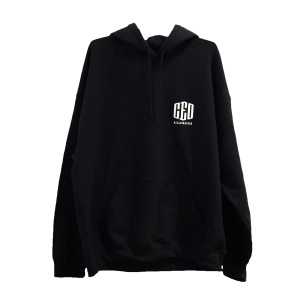 CEO Creed Hoodie [Black]