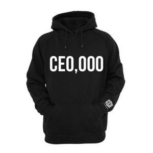 $CE0,000 Hoodie