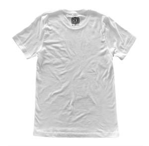 CEO Milli T-Shirt [White]