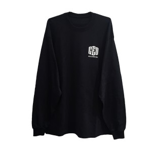 CEO Creed Long Sleeve T-Shirt