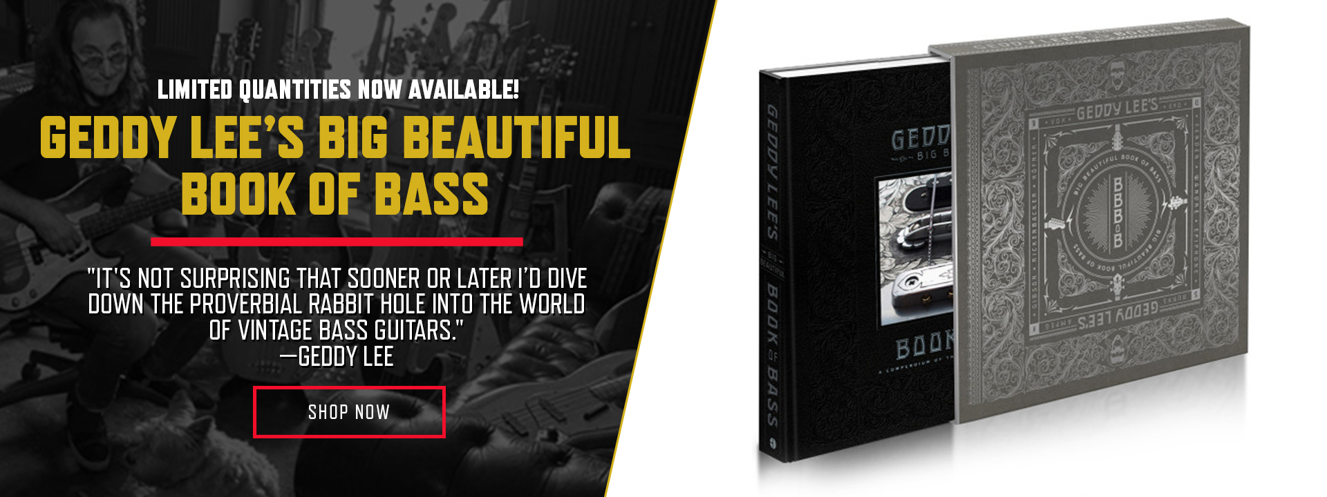 Big Beautiful Book of Bass