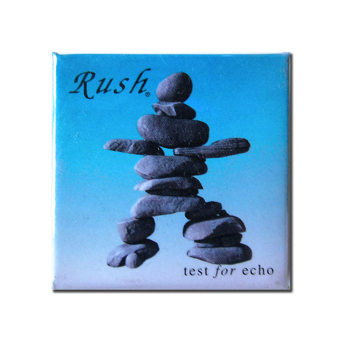 Rush Test For Echo Button