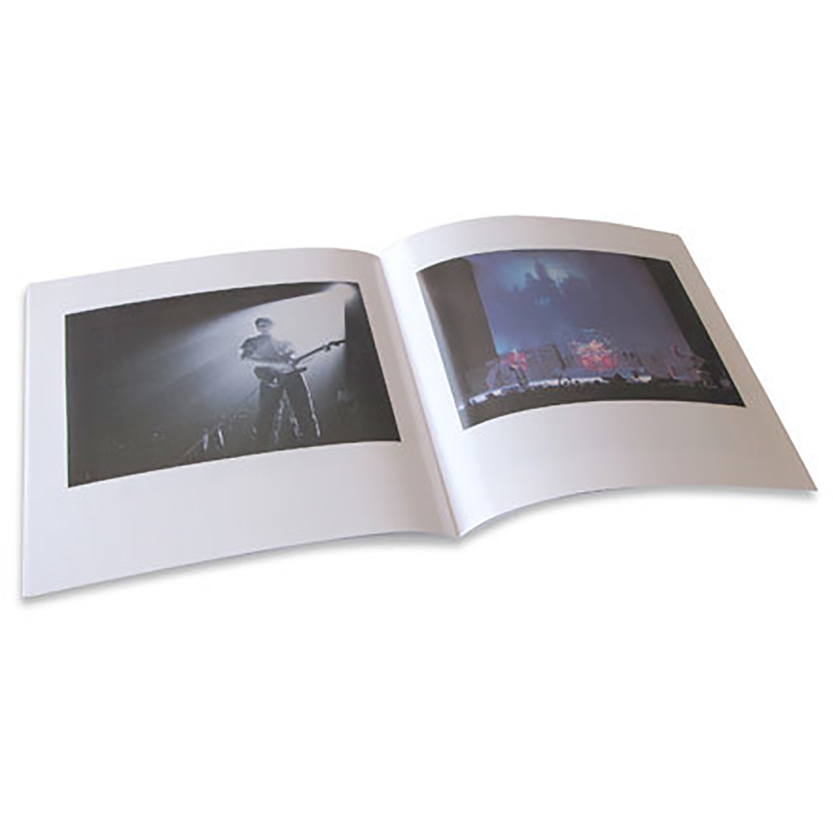Signals Tourbook