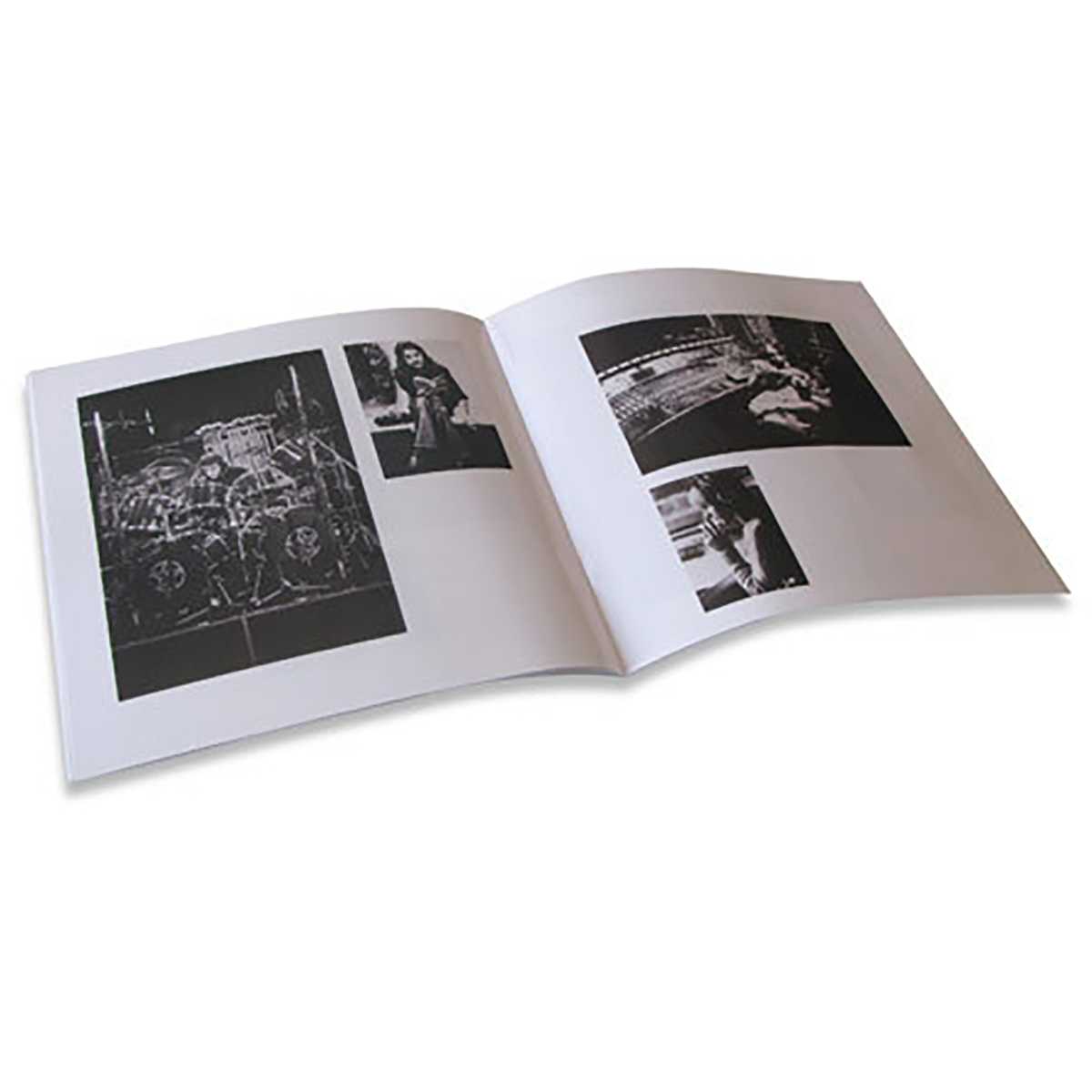 Permanent Waves Tourbook