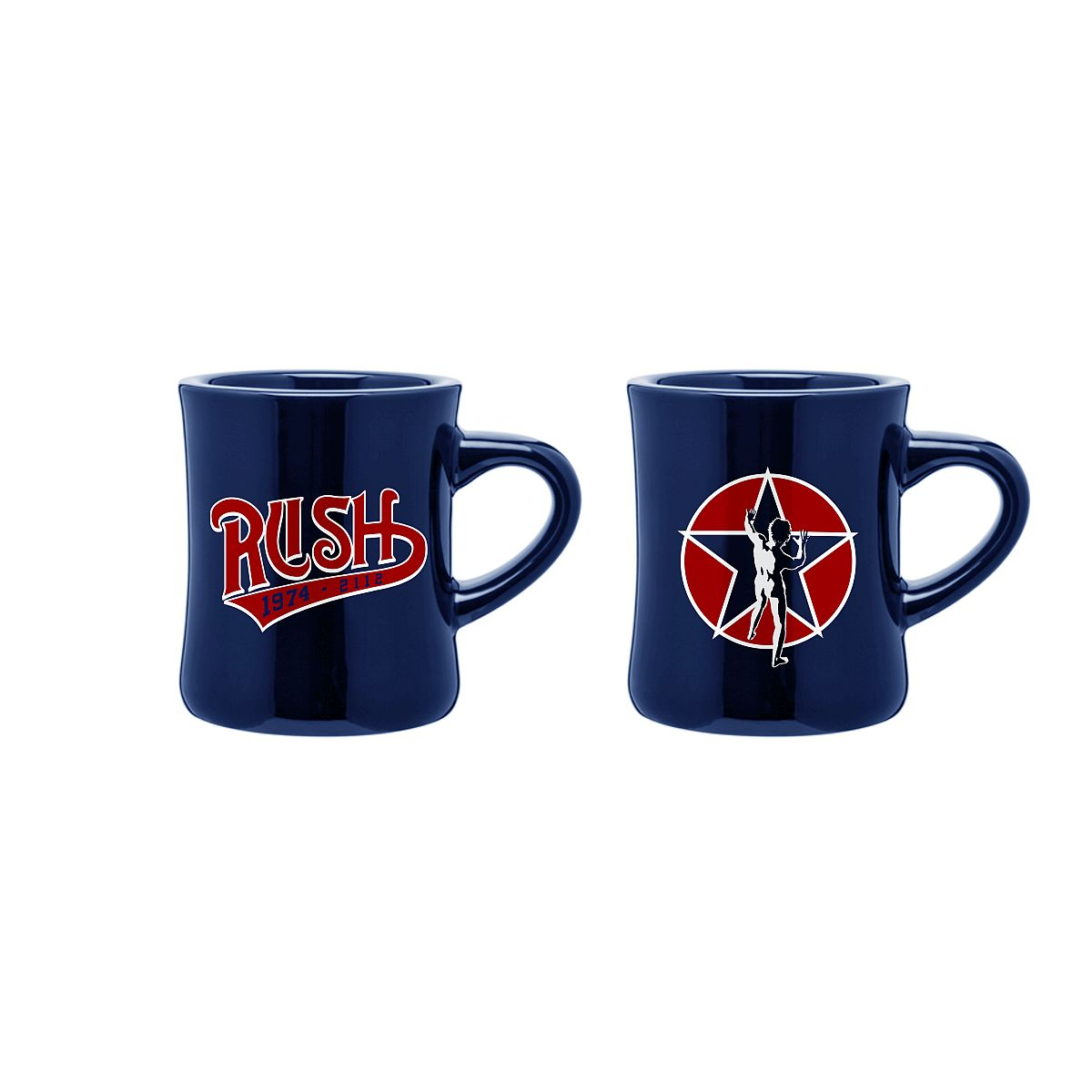 Team Rush Coffee Mug