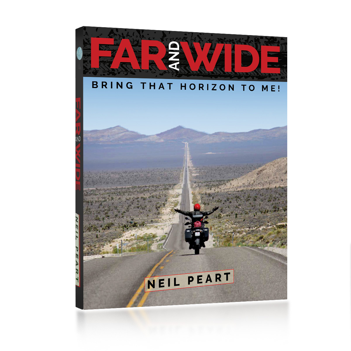 Far and Wide Paperback