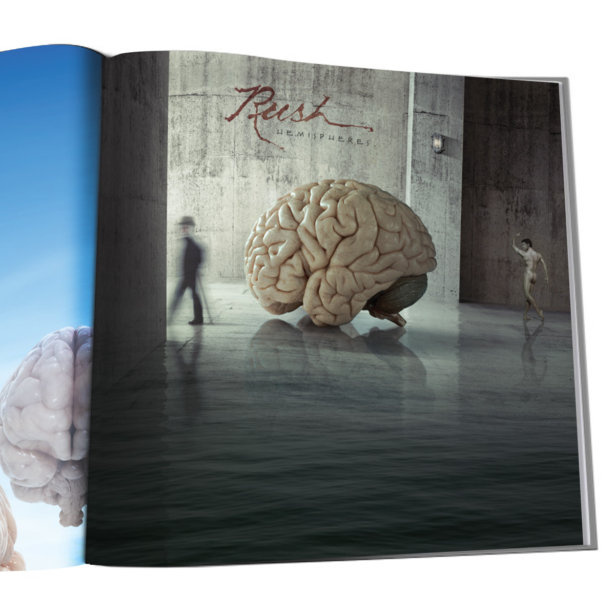 The Art of Rush - Second Edition