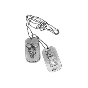Kings Dog Tags