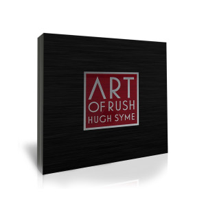 Art of Rush European Box Set
