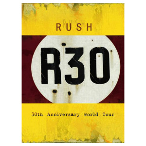 DVD - R30 Regular Edition