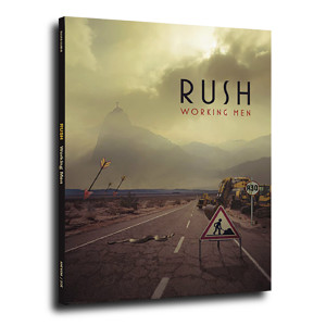 DVD - Rush Working Men