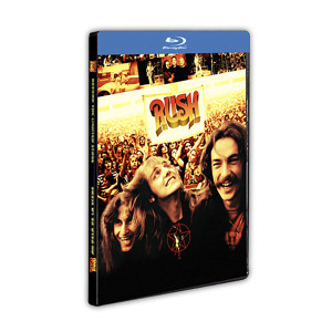 Blu-Ray - Rush Beyond The Lighted Stage