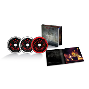 CD/DVD - Rush 2112 40th Anniversary