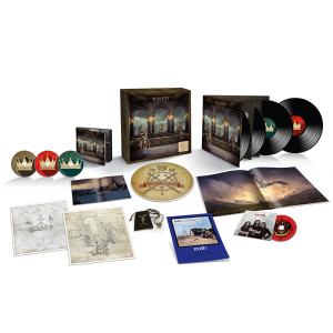 A Farewell To Kings 40th Anniversary Super Deluxe