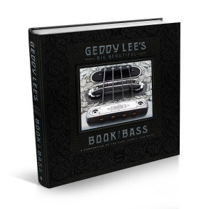 Standard Edition - Geddy Lee's Big Beautiful Book of Bass