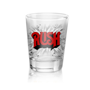 Rush Shot Glasses