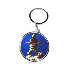 Rush T4E Keychain