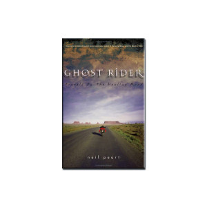 The Ghost Rider by Neil Peart