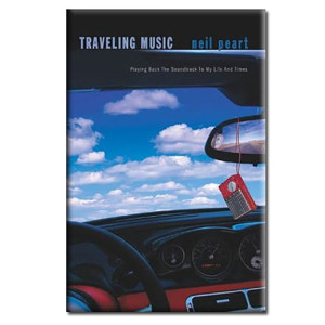 Traveling Music by Neil Peart