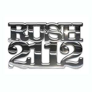 2112 Belt Buckle