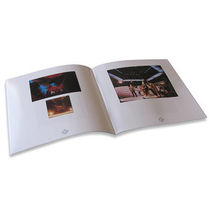 Power Windows Tourbook