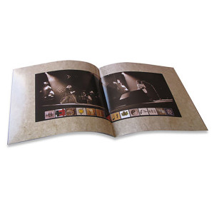 Counterparts Tourbook