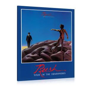 Hemispheres Tourbook