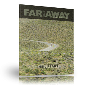 Neil Peart- Far and Away (Hardcover)