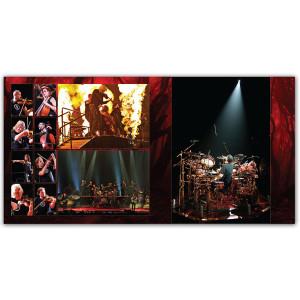 Clockwork Angels 2013 Tourbook